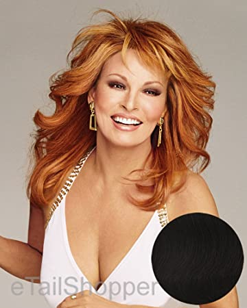 Amazon.com : Knockout By Raquel Welch R4 : Hair Replacement Wigs ...