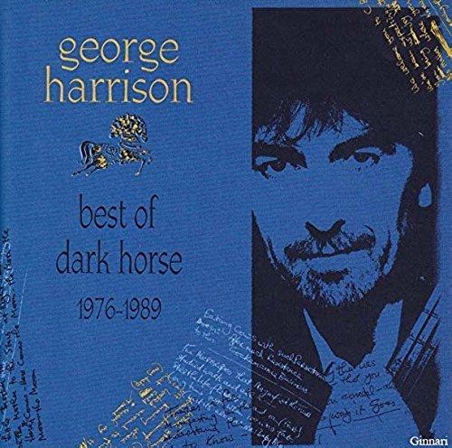 Best of Dark Horse 76-89 by George Harrison (1989-10-10)