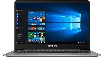ASUS VivoBook S510UF-BR195T - Procesador portátil (1,6 GHz, i5 8250U