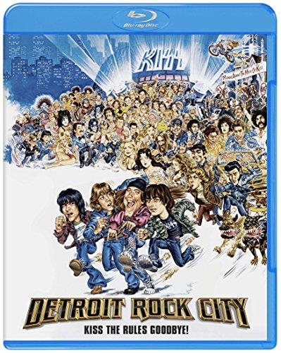 Movie - Detroit Rock City [Japan BD] 10005-67331