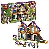 LEGO Friends Mia's House 41369 Building Kit, 2019 (715 Pieces)