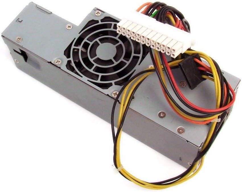 220 Watt Power Supply for Optiplex GX520 SFF Renewed N220P-01 Dell .
