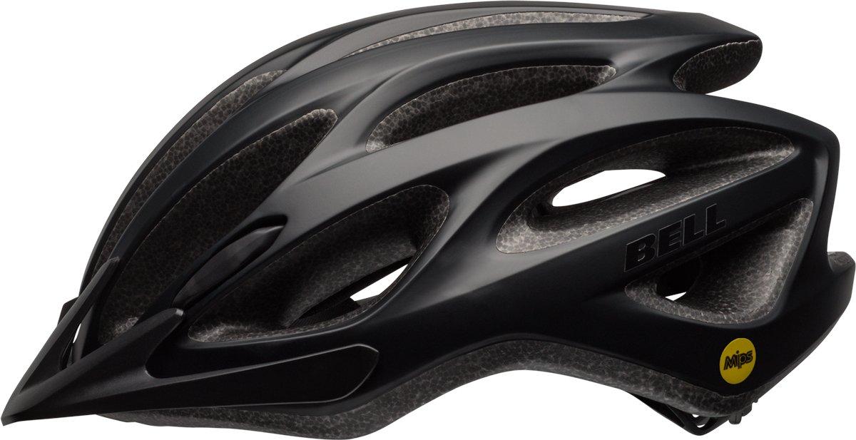 BELL Traverse MIPS Fahrrad Helm Gr. 54-61cm schwarz 2019