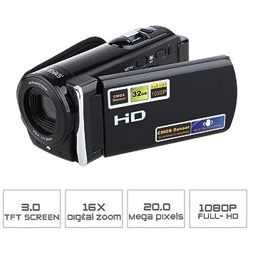 tyrael s sacrifice 1080p camcorder