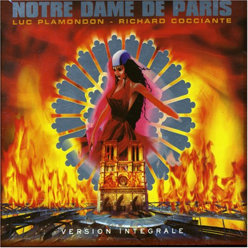 Notre Dame De Paris (Double CD) [French Import] Version Integrale [Live] [Box Set]