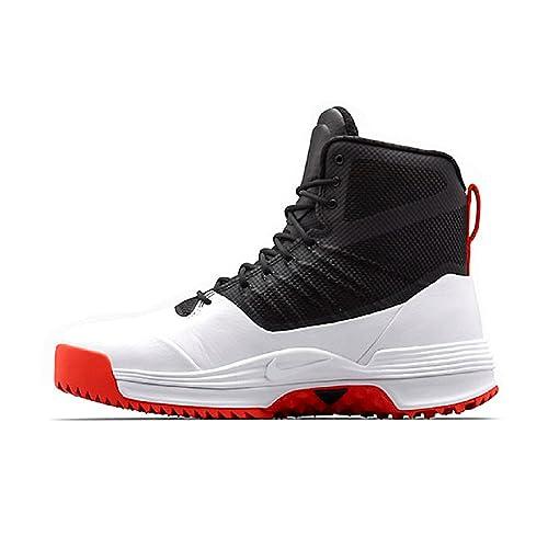 online retailer 934cf beecc Nike Mens LunarTerra Arktos ACG SP Boots Size 11 White  Amazon.ca  Shoes    Handbags