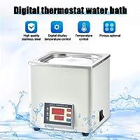 TOPQSC Termostático digital Baño de agua Laboratorio, Pantalla