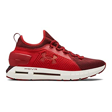 new concept 07ab7 2a603 Under Armour UA HOVR Phantom/SE 10.5 Aruba Red