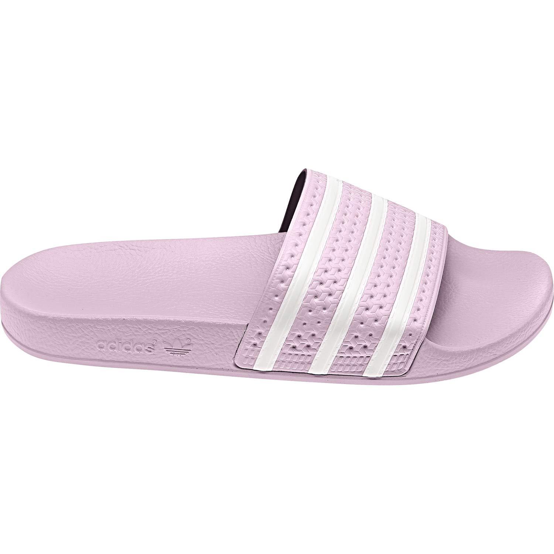 adidas Adilette, Chaussures de Plage et Piscine garçon