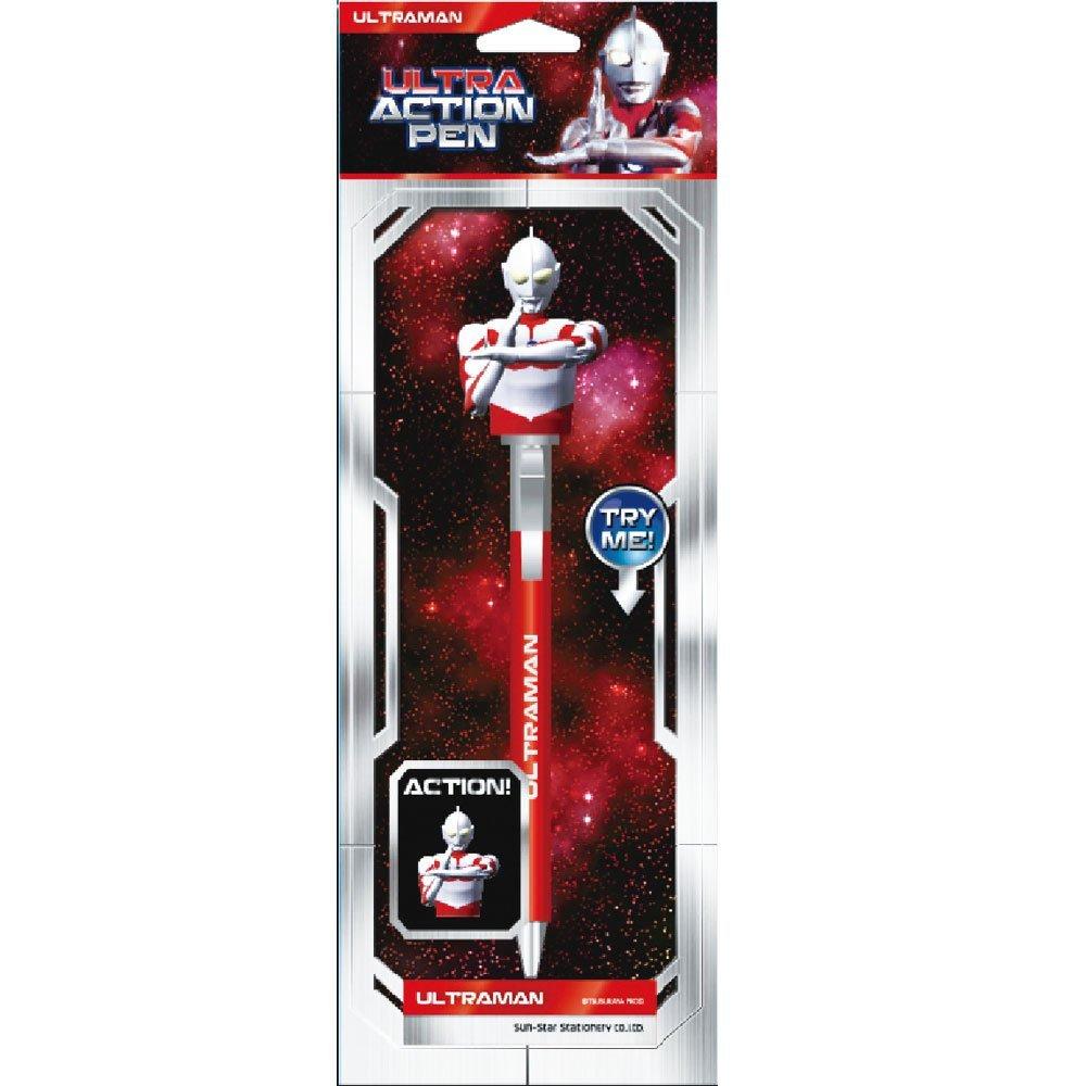 Ultra Action Pen Pen Pen Ultraman (Japan Import) B019SZ3DNS | Guter weltweiter Ruf  6d359f