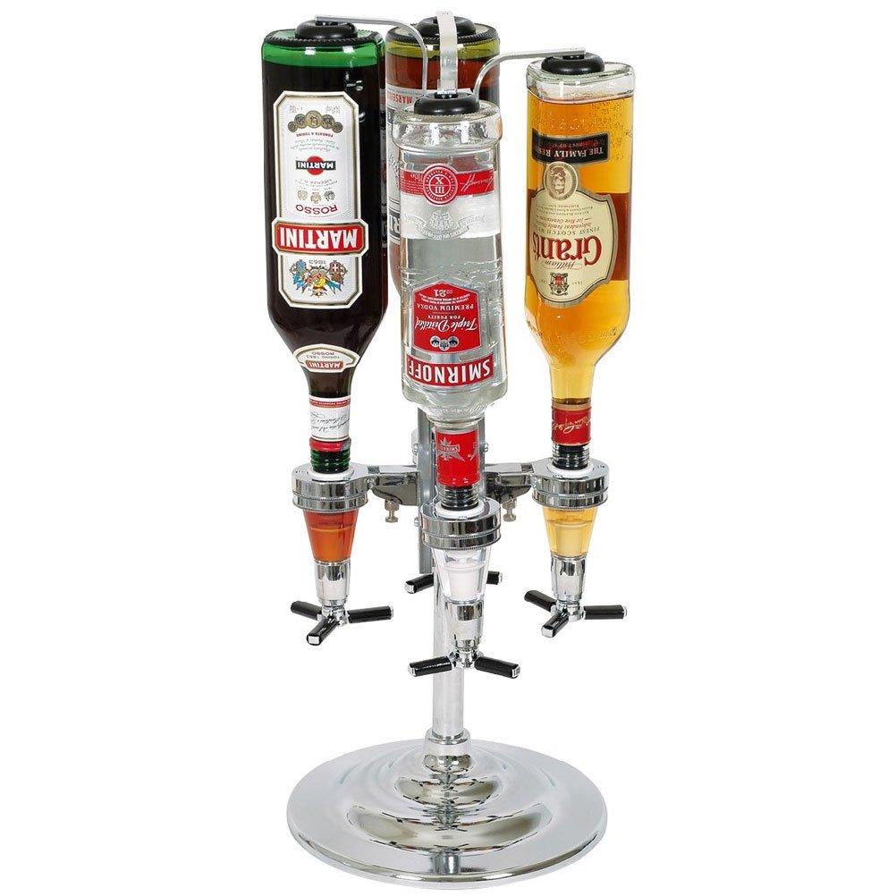 Dispenser 4 bottles