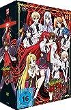 Highschool DXD BorN (3.Staffel) - Vol.1 + Sammelschuber - Limited Edition
