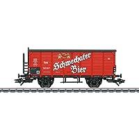 Märklin 48937 - Carrito de Cerveza con diseño