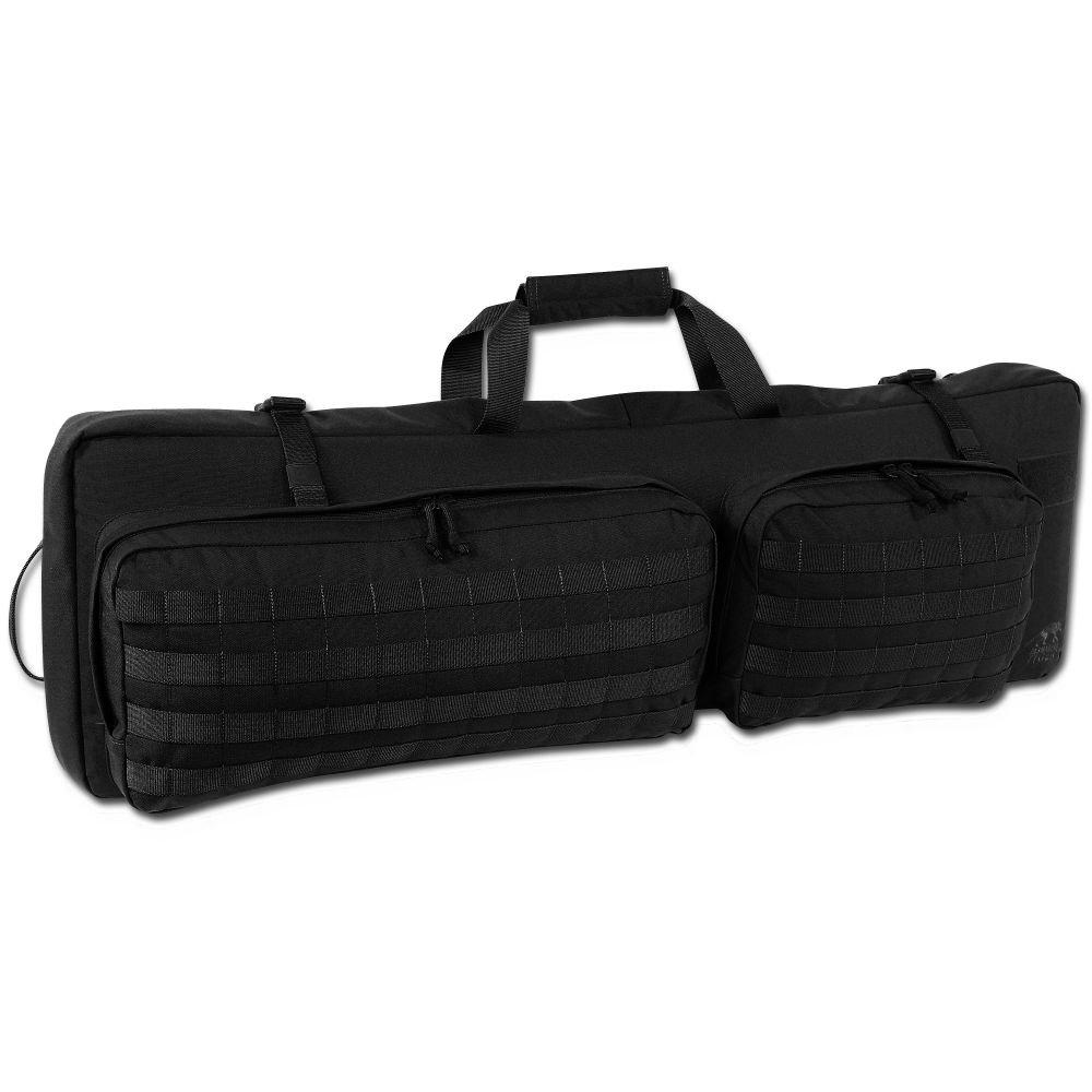 タスマニアンタイガー モジュラー ライフル バッグ 7841 Tasmanian Tiger Modular Rifle Bag【正規輸入代理店直売】 (ブラック7841.040) B00DHEWAEU ブラック7841.040