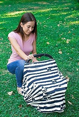 Amazon.com: Carcasa – La lactancia materna – Bufanda bebé ...