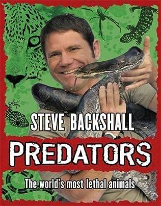 book cover of Predators