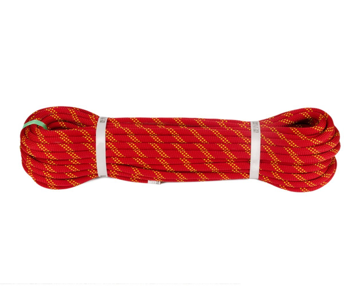 注目の HONEI 10.5mm クライミングロープ B07BLP2WTC アウトドア スタティックロープ ザイル ガイロープ UIAA認証 耐荷重2600㎏ 登山 5色選べる アウトドア キャンプ 防災 安全 5色選べる B07BLP2WTC レッド 10m 10m レッド, イクノク:6a5d7676 --- a0267596.xsph.ru