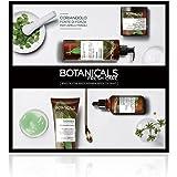 L'Oréal Paris Botanicals Coriandolo Fonte di Forza Cofanetto Trattamento Completo per Capelli Fragili, 4 prodotti, Senza Siliconi, Senza Parabeni, Senza Coloranti
