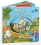 Noah and the Ark, Allia Zobel-Nolan, 0794405258