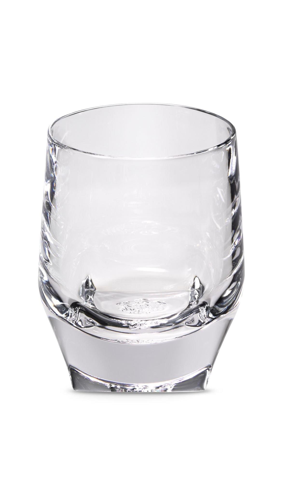 Johnnie Walker Blue Label Royal Grand Estate Crystal Snifter Glass Set
