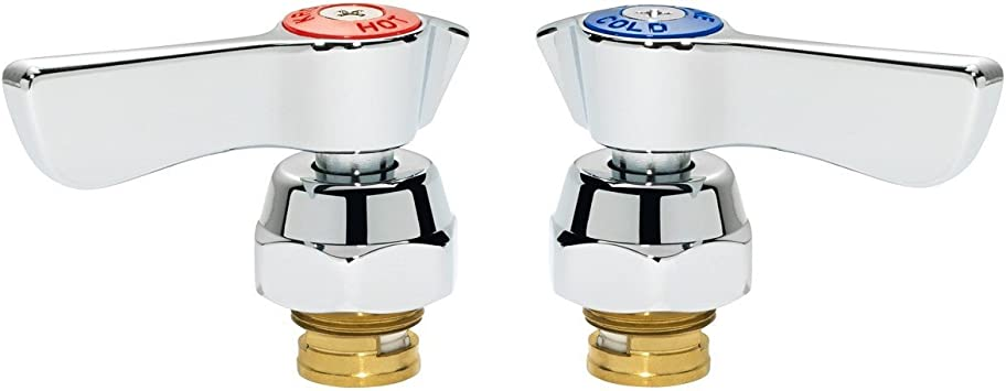 "5/"" Length 6/"" Width Krowne 21-300L Commercial Series Faucet Reap 9/"" Height"