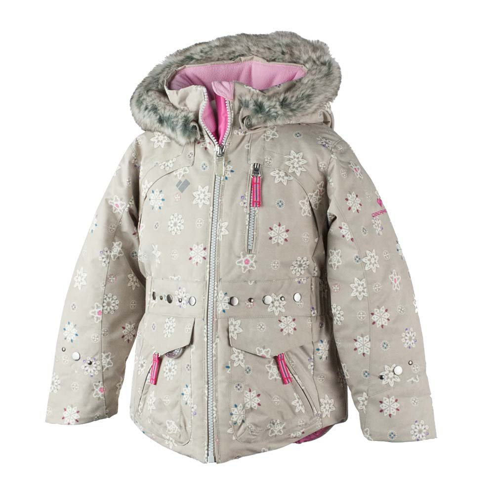 Obermeyer Kids Womens Taiya Jacket (Toddler/Little Kids/Big Kids) 51037