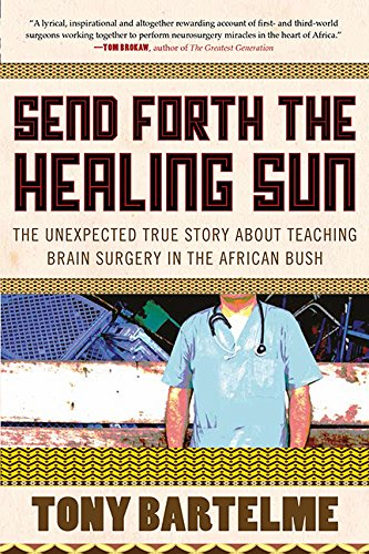 Send Forth The Healing Sun