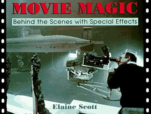 Download Behind the Scenes: Special Effects