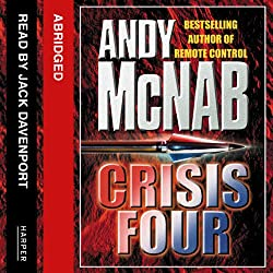 Crisis Four: Nick Stone, Book 2
