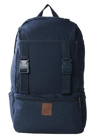 58ab89d422f Adidas Originals 3 Pocket Unisex Canvas Backpack: Amazon.co.uk: Sports &  Outdoors