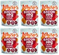 Whisps Cheddar Bacon BBQ (2.12oz) 6 Pack