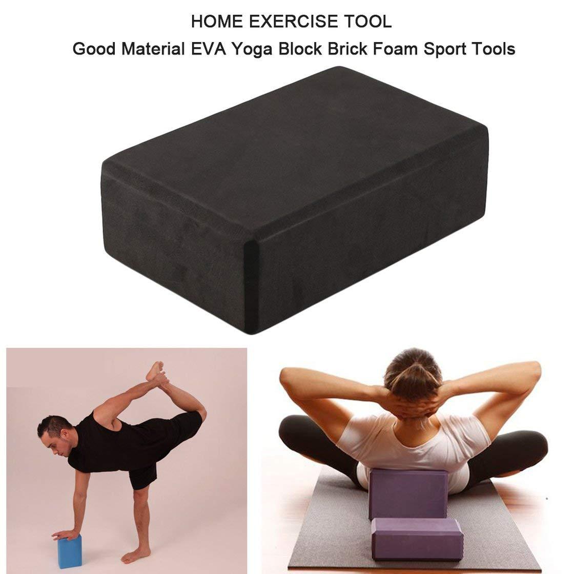 Laurelmartina 23 * 15 * 8 cm Práctica Fitness Gym Sport Tool ...