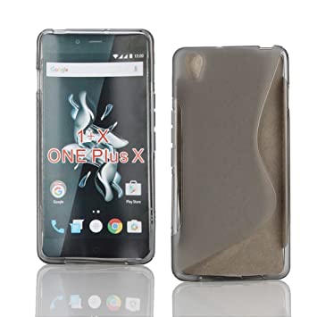 Dway Xperia C5 Ultra carcasa protectora diseño Slim Fit S-Line de alta calidad de goma suave gel TPU Carcasa Funda para Sony Xperia C5 Ultra teléfono ...