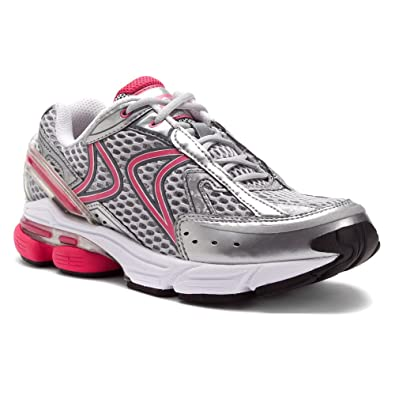 Women's Running Shoes/Aetrex RX Runner GreyCopper