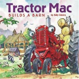 Tractor Mac Builds a Barn, Billy Steers, 1594450757