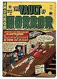 VAULT OF HORROR #12 First issue 1950 PRE CODE HORROR-INGLES-KAMEN-DAVIS-CRAIG-EC