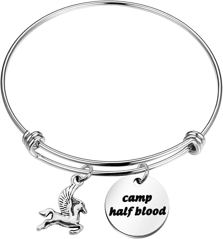 Camp Half Blood Bracelet...