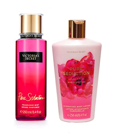 0f7ab6bbe58 Image Unavailable. Image not available for. Color: Victoria's Secret  Fantasies Pure Seduction ...