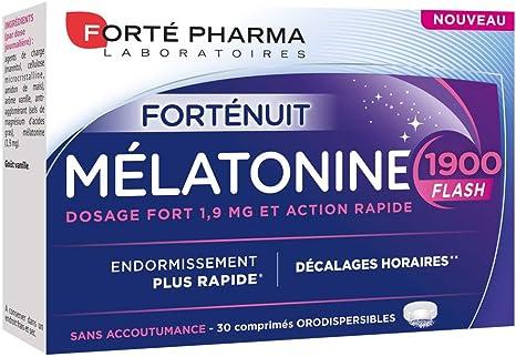 Melatonin Sleep Cycle : Code avantage - Origine - Bénéfice | Quels sont les effets secondaires ?