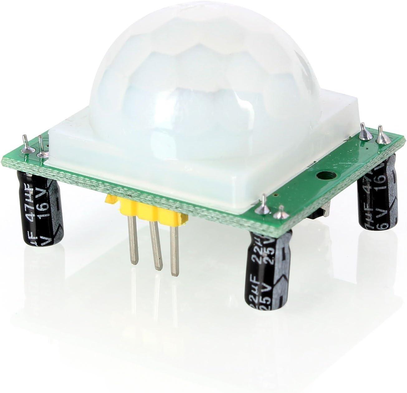 HC-SR501 Infrared PIR Motion Sensor Module for Arduino Raspberry pi HCSR501 Tool