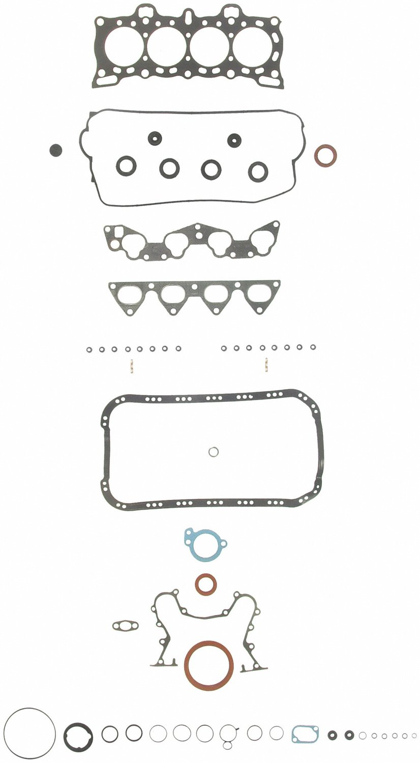 Sealed Power 260-1751 Gasket Kit