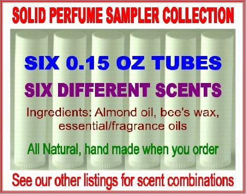 0.15 Ounce Solid Fragrance - 5