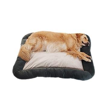 Suministros para Mascotas Kennel- Cama para Perros Winter Warm Perro de tamaño Mediano Big Dog