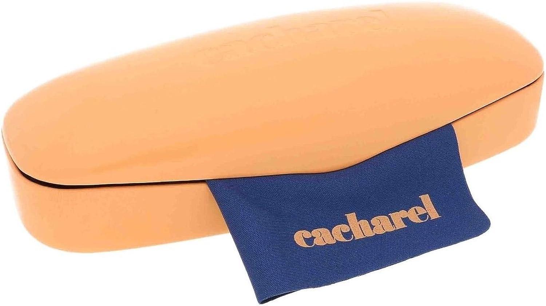 Cacharel CA 7012 222 Gafas de Sol + Gafas de Sol Caso + Lente Paño: Amazon.es: Ropa y accesorios