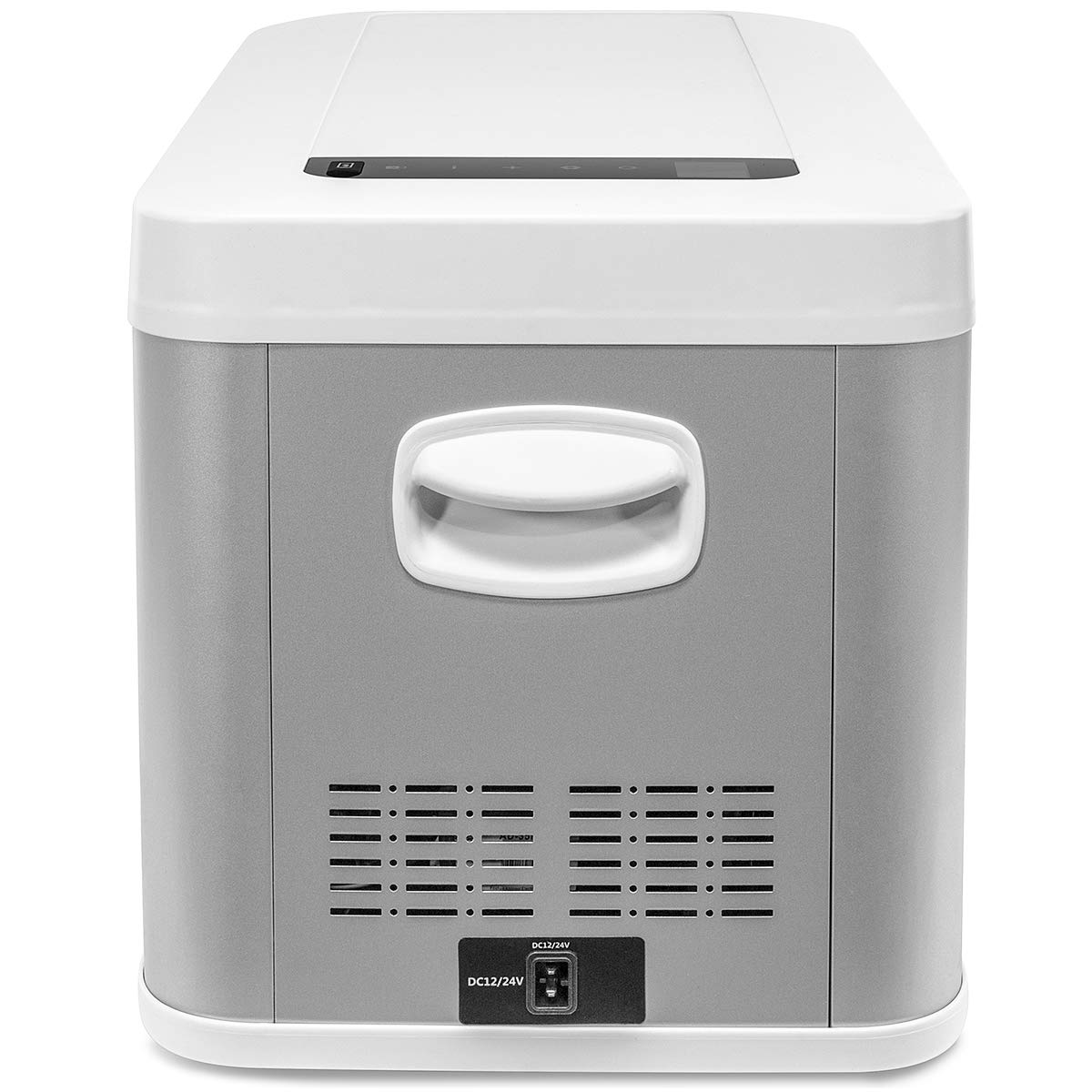 XtremepowerUS Portable Electric Cooler 26 Quart (Bluetooth Function) Refrigerator Adjustable Temperature Display Vehicle Car Mini Fridge ECO by XtremepowerUS (Image #3)