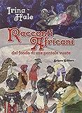 img - for Racconti africani dal fondo di una pentola vuota book / textbook / text book