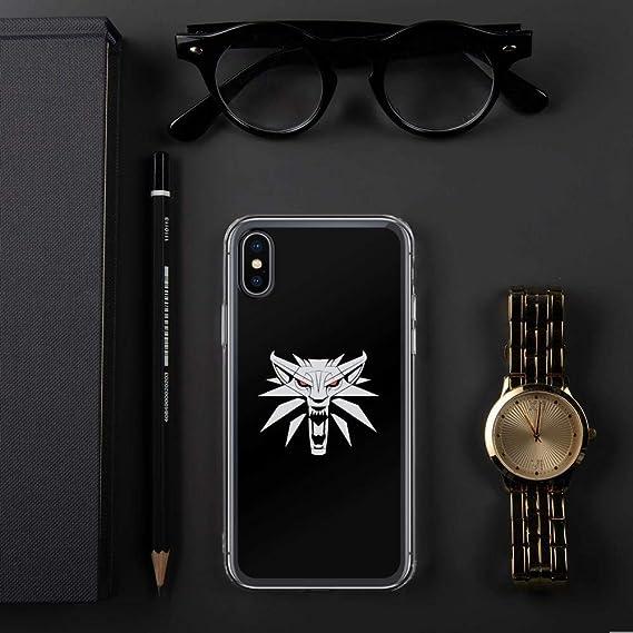 Witcher Medallion iphone case