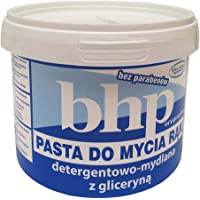 BHP BHP-PAS500 - Pasta de mano, 500 g