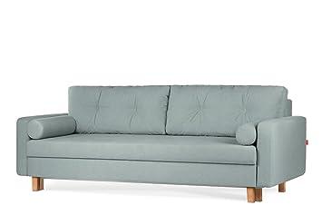 Skandinavische Sofas Modell : Schöne sofa skandinavischer stil schlafsofa skandinavisch