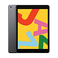 Deals on Apple iPad 10.2-inch Wi-Fi 128GB Tablet Latest Model